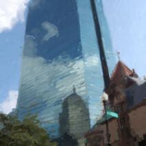 Hancock Tower I