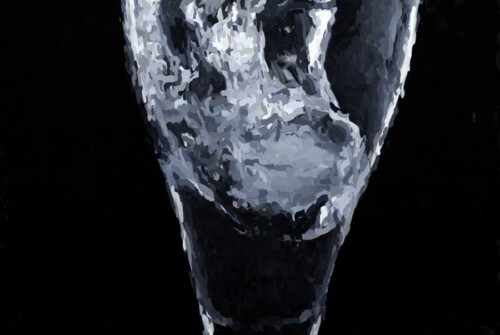 Water Glass Splash!