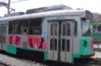 T-The Green Line