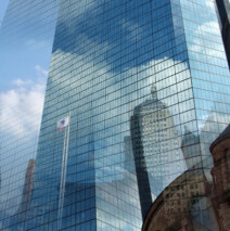 Hancock Tower IV